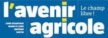 logo avenir agricole